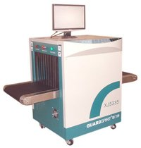 X-ray System Luggage Scanner Security Equipment
