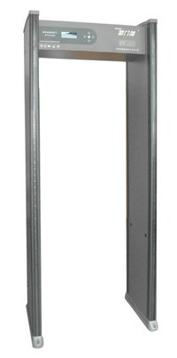 New Door Frame Walk Through Metal Detector