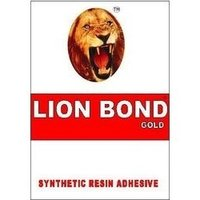 Synthetic Resin Adhesives - Lion Bond Gold