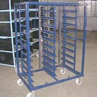 Stackable Trolley