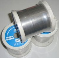 Nichrome Flat Wire (Cr20Ni80)