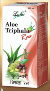 Aloe Triphala Ras (Health Care)