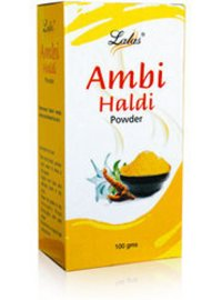 Face Care Ambi Haldi Powder