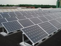 Solar Pv Power Plants