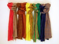 Scarf Fabrics