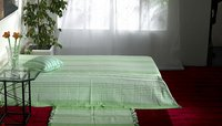 Handloom Bed Cover