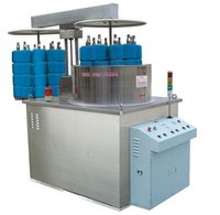 Automatic Centrifugal Hydro Extractor For Yarn Packages