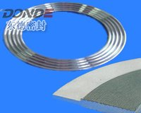 Serrated Gaskets