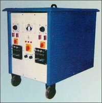 Tw-Model Mrd Arc Welding Rectifiers