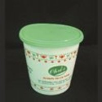 1000 Ml Push Type Food Containers