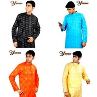 Cotton Kurta Sets
