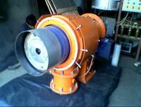 Oil And Gas Burners