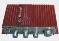 Car Mini Amplifier