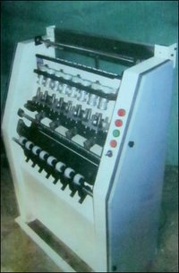 Knit Braiding Machine