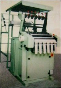 High Speed Tape Braiding Machine