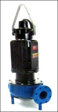 Sewage Pumps