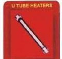 U Tube Heaters