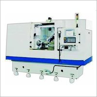CNC Thread Milling Machine