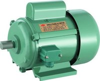 JY Series Single Phase Electric Motor