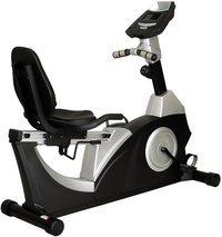 Magnetic Control Exercise Bike (LK-5700)