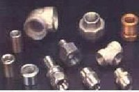 SS Ferrule Fittings