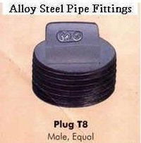 Alloy Steel Pipe Plugs
