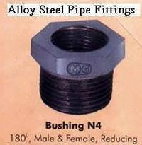 Alloy Steel Pipe Bushings