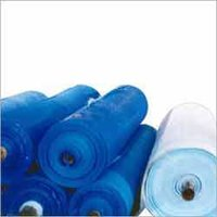 Coated Fabric Rolls