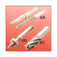 Reamer/Sink/Taper Shank End Mill Cutters