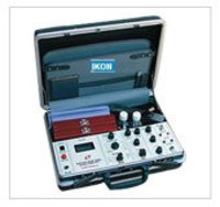 Digital Water Soil Analyser