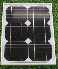 Monocrystalline Solar Panel 15Watt