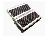 40W Portable Solar Power System For Home