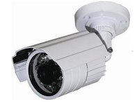 Night Vision IR Security Camera WPC124