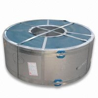 Electrolytic Tin Plate Steel Coil With 420 Or 508mm