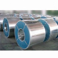 Prime Quality Electrolytic Tinplate Coil