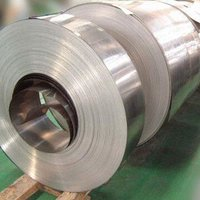 Tinplate Steel Coil With 200 To 915mm