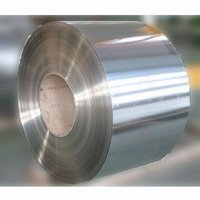 Tin Plate Sheet With 915mm Width And T3 Matt Finish (T-1020)
