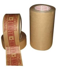 Kraft Paper Reinforced Tapes