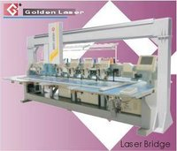 Laser Bridge