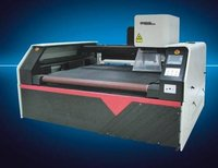 Laser Engraving Machine With Rolling