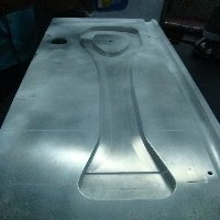 Composite Moulds