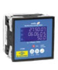 Digital Panel Mounting Meters