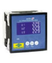 LCD Display Panel Mounting Meters
