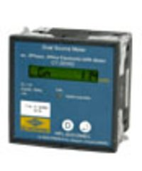 LCD Display Panel Meters