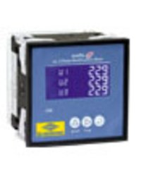 Electrical Panel Mounting Meters