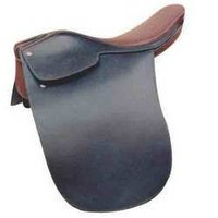 Lean Fox Saddle
