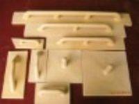 PU Construction Plastering Float