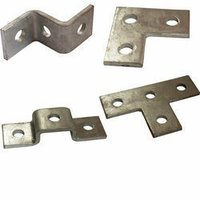Channel Nut Brackets