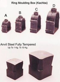 BLOCK ANVIL