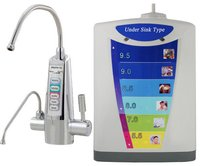 Under Sink Water Ionizer